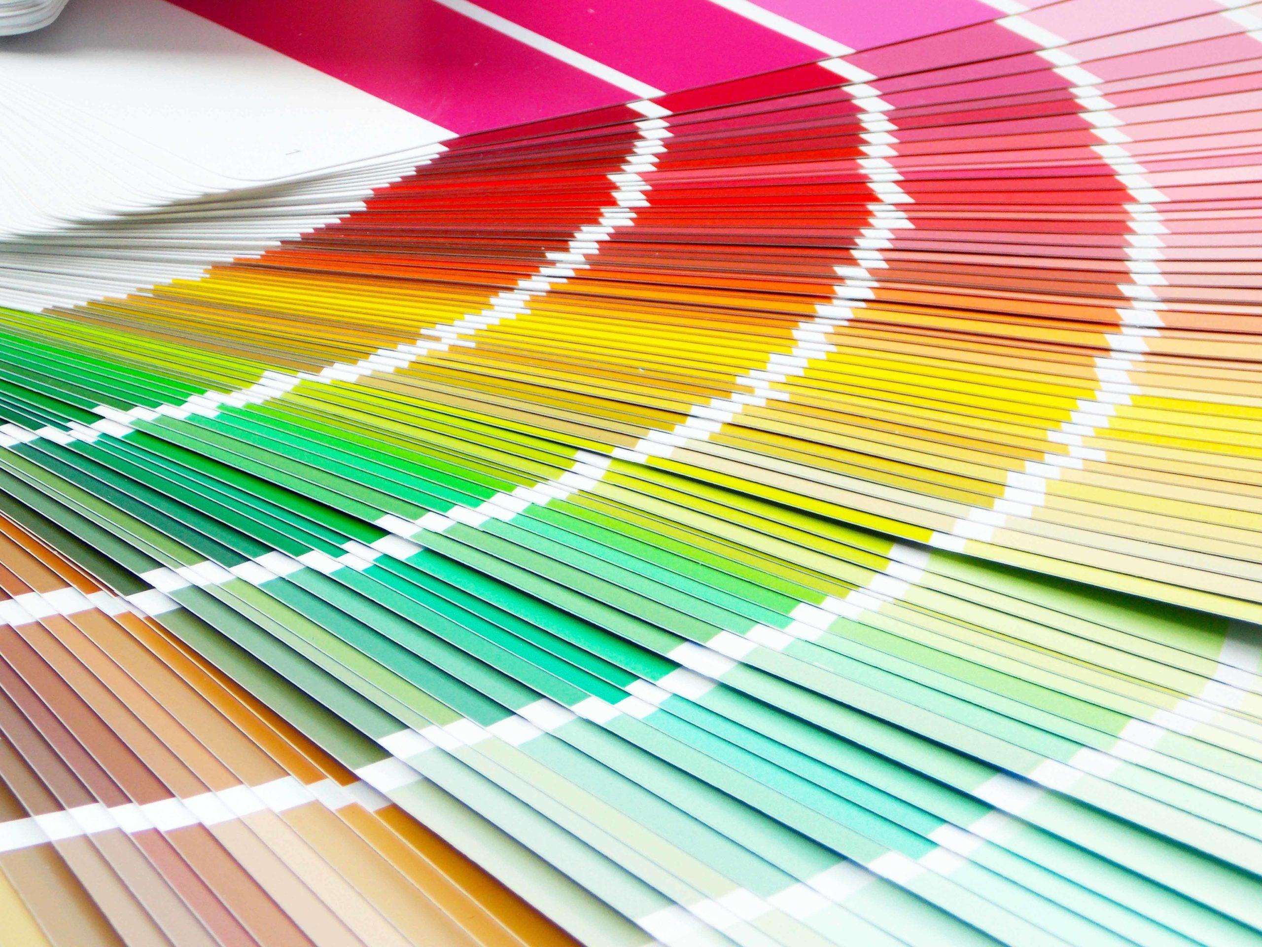 falfestés színek